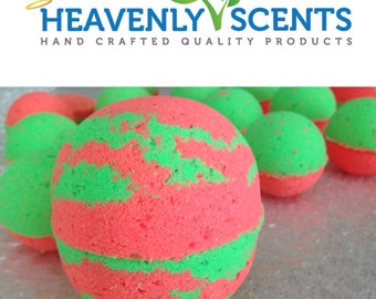 FREE SHIPPING - 40 Wholesale Bulk Fizzy Bath Bombs - Select Your Size - Lush Style