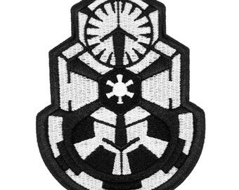 star wars patch morale patch daruma dharma daruma star star wars patch glow in the dark patch imperial leaf patch