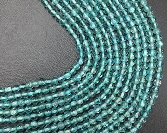 Appetite Smooth Round, 3mm size , 14 Inch Strand