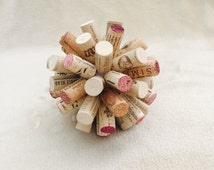 Popular Items For Cork Ball On Etsy