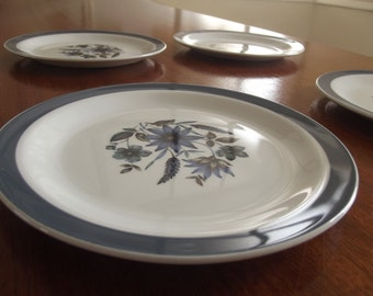 lovely Alfred Meakin sideplates (B13)
