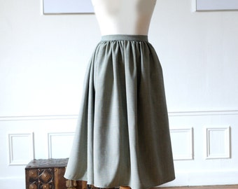 Small hands workshop - Skirt Country