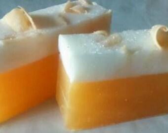 Decadence glycerin soap 100g+