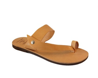 Ro leather sandals