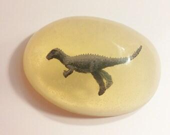 Dino Soap - 5 oz. Unscented Glycerin Soap