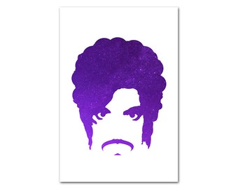 Prince of The Night Poster Print
