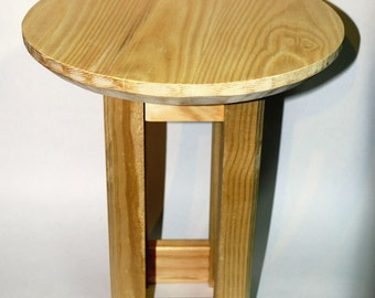 side table or plant stand