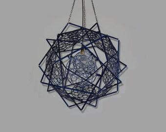 MAVI tensegrity pendant light....free delivery within Melbourne