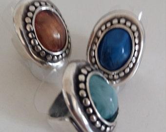 Navajo ring