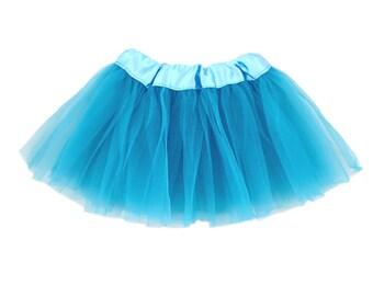 Newborn Ballerina Tutu *Many Color Options