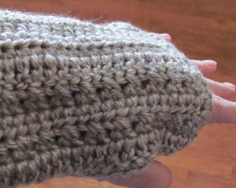 Handmade Crocheted Dialysis Sleeves for Dialysis Patients