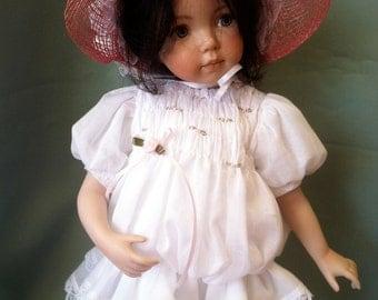 Little Sweet Girl