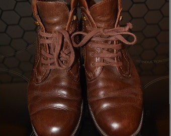Gino Ventori size 37 Boots