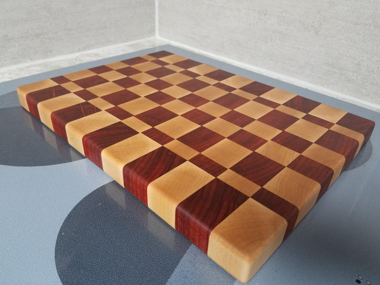 end grain cutting board butcher block cutting board carving