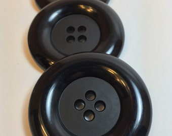 """Large 2"""" buttons"""