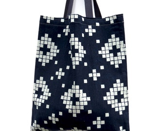 Sewing Kit - Everyday Tote - Navy