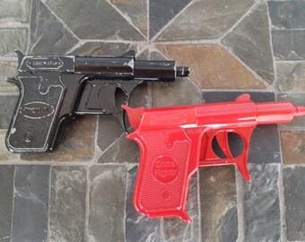 Cool Vintage Spud Guns
