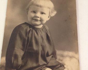 Vintage Child Photo, Vintage Photo, Antique Photo, Vintage Photography