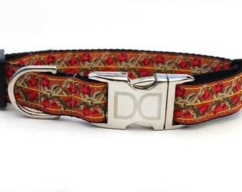 Bombay Dog Collar