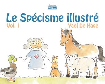 Speciesism illustrated