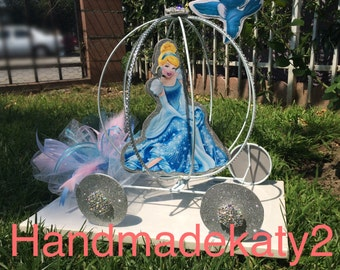 Lovely Cinderella carriage