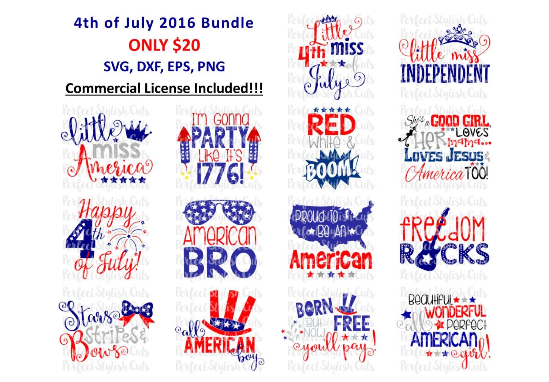 4th of july designs bundle svg dxf eps png files for. Black Bedroom Furniture Sets. Home Design Ideas