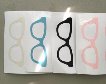 Sunglasses Decal - Cell Phone/Laptop/Tablet