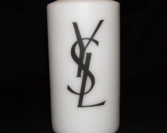 YSL Inspired Candle