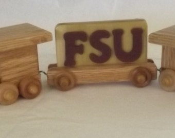 FSU Florida State University