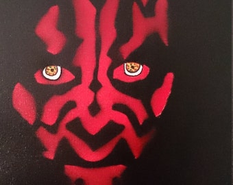 Star wars collection Darth Maul