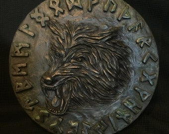 Fenrir and Futhark