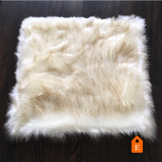 Dog Mat. Cat Mat. Dog Bed. Cat Bed. Faux Fur Rug. Gift For