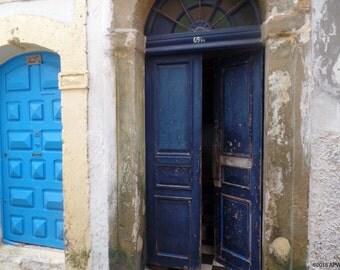 "020 - Photography: Essaouira, Morocco  - 20"" x 30"" (508 x 762mm)"