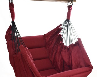 Shuup Cherry hammock chair
