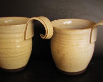 Set of Two Mugs