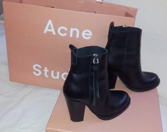 New Lowboots ACNE