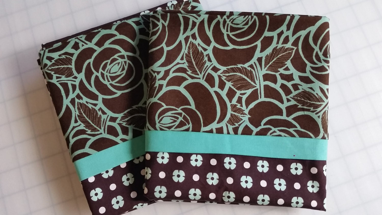 Standard Pillow Case Modern Pillowcases Pillowcases Brown