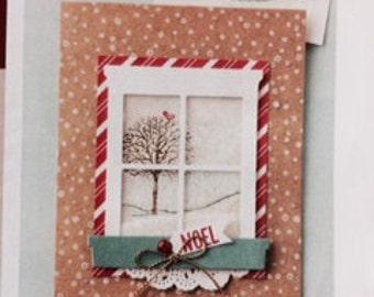 Christmas Card Assortment (8)