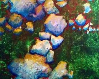 Falling Rocks 2
