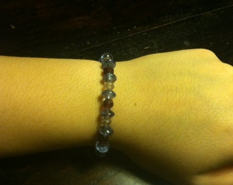 Bracelet: Beaded
