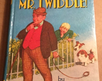 Enid Blyton's Hello Mr Twiddle
