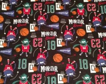 Monster Dunk Pillowcase