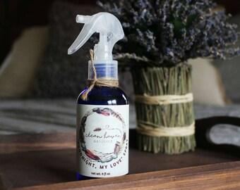 Aromatherapy Sprays - Pillow Spray - Lavender Spray - Essential Oil Spray - Essential Oils - Linen Spray - Bed Spray - Relaxing Spray