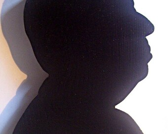 Hitchcock silhouette