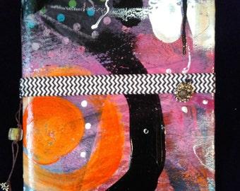 Original Art Journal