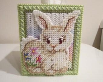 Easter Tissue Box Topper