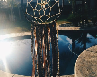 Natural Earthy Dream Catcher