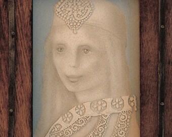 Flemish Femme