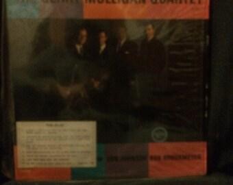 Terry Mulligan Quartet