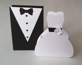 Wedding Favors, SKU# BXWD0242, Wedding Favor Boxes, Bride and Groom Open Favor Boxes, Party Favors, Favor Boxes